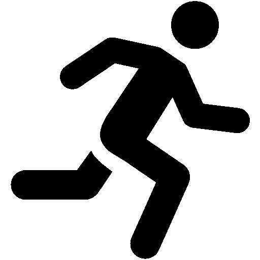 Sports-Running-Man-icon